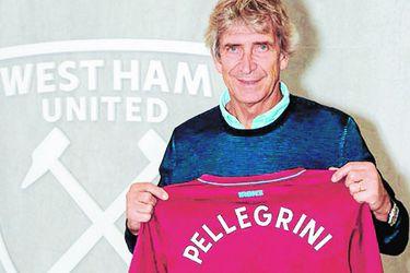 Manuel Pellegrini, West Ham