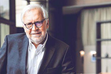 """Jorge Burgos: """"No creo que las políticas de Piñera y Bachelet en la Araucanía sean muy distintas"""""""