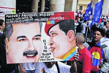 La oposición y el desafío de lograr una estrategia tras el 20-M de Maduro