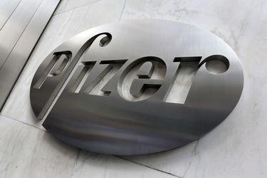 Menor demanda de analgésicos golpeó las ventas de Pfizer en el tercer trimestre