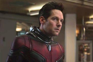 Paul Rudd recordó que la gente se reía de él cuando fue elegido como Ant-Man