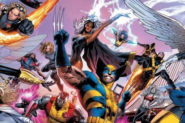 Un rumor dice que Marvel Studios ya estaría desarrollando un reinicio de la franquicia de los X-Men