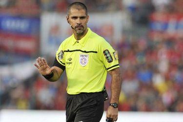 La Roja ya conoce a los árbitros para el inicio de las Eliminatorias