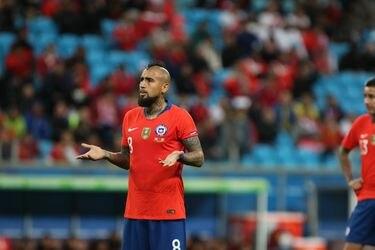 La Roja mantiene a la ANFP pese a que completará un año sin jugar