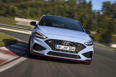 Hyundai se juega por la emoción: un Sonata N Line para Norteamérica y el nuevo i30 N más potente para Europa
