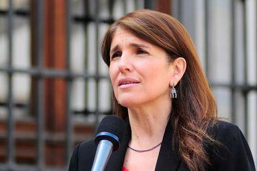 """Paula Narváez adelanta algunas definiciones: """"Sí apoyaría la despenalización del aborto"""""""