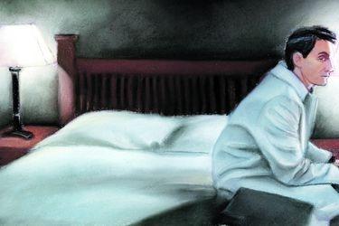 Encerrados y separados: Quiebres matrimoniales en pandemia