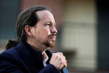 """Michael Reid, editor de The Economist: """"Podemos, de España, está cada vez más convirtiéndose en una nueva versión del viejo Partido Comunista"""""""