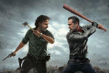 The Walking Dead registró su rating más bajo desde 2010