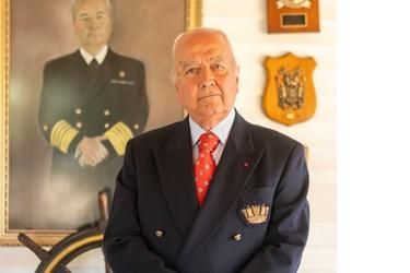 """Jorge Arancibia (Ind-UDI): """"No creo que debiera modificarse lo relativo a las Fuerzas Armadas que hay en la actual Constitución"""""""