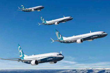 La crisis llega a los aviones: sus dueños aparecen como acreedores y se redefine su producción