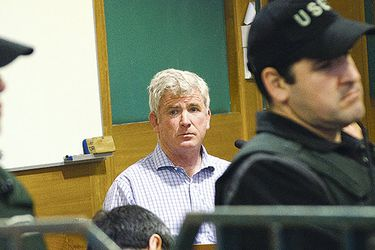 Caso Luchsinger: hijo de víctimas relata cercanía con machi