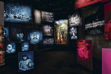 Exposiciones 2020: mujeres, arte latinoamericano y realidad virtual