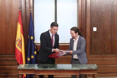 Sánchez e Iglesias (1)