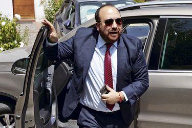 """Chahin dice que acusación a Cubillos tiene """"más sustento"""" que la que destituyó a Provoste"""