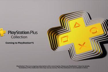 Sony banea a usuarios de PlayStation 5 que venden el acceso a PS Plus Collection a los de PS4