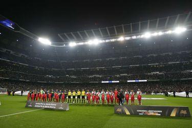 Las otras veces en que la Copa Libertadores se definió entre equipos de un mismo país