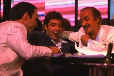 Ahora se supone que Luca Guadagnino dirigirá la nueva versión de Scarface