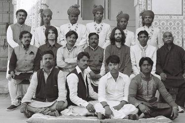 Junun: el viaje a la India de Jonny Greenwood y Paul Thomas Anderson