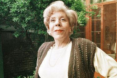 Una despedida en las tablas, una lucha contra el alzhéimer y un cumpleaños que no fue: el adiós de Violeta Vidaurre