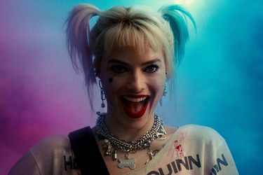 Birds of Prey debutó con una favorable aprobación en Rotten Tomatoes