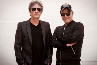 Zeta Bosio y Charly Alberti revelan cómo serán los shows de Soda Stereo