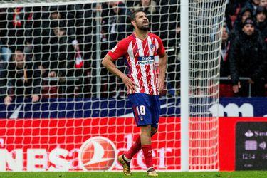 Diego Costa confirma pacto con la Fiscalía de Madrid para sustituir seis meses de prisión por una multa de 36.000 euros