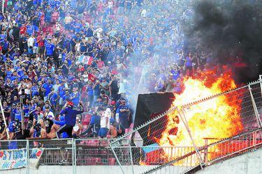 La ANFP envía un protocolo de suspensión de partidos a los clubes