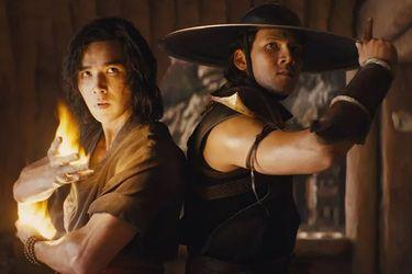 Mortal Kombat estrena nueva adelanto con comentarios del elenco y director