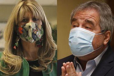 Diputados DC piden a Ascencio y Rincón tomar las riendas del partido post 21 de noviembre