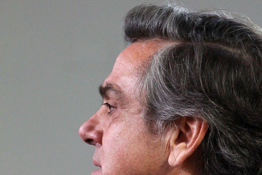 Pablo Longueira se refiere a dicho de Michelle Bachelet