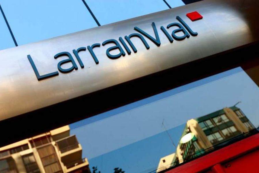 LarrainVial destaca el quórum de 2/3 que se estableció para llegar a acuerdos.
