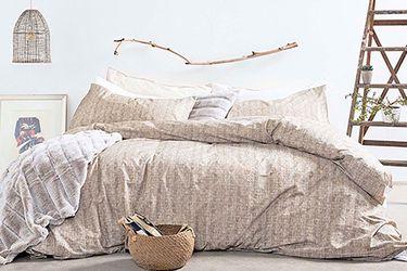 La perfecta cama de invierno