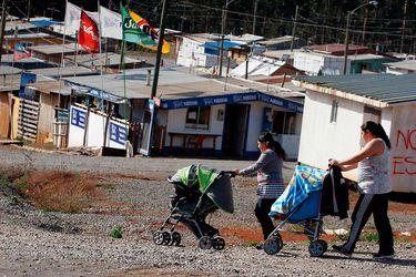 El regreso de la pobreza