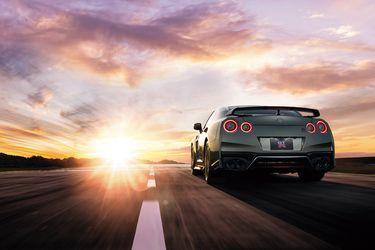 Nissan revela el deportivo GT-R T-spec, una exclusividad para el mercado de Japón
