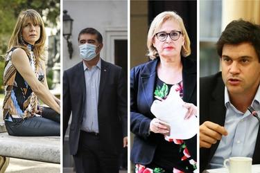 Arranca el año legislativo con debate por un tercer retiro del 10% de las AFP
