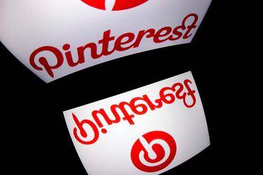 Pinterest debuta en bolsa con alza de más de 30% y su capitalización bursátil supera expectativas