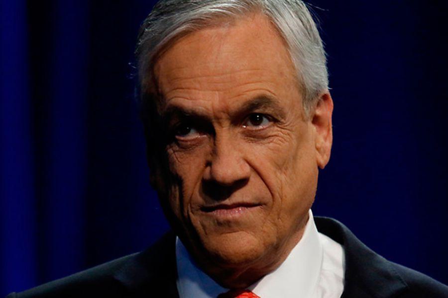 piñera debate