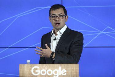 Google Inc Offers Free Digital Training To All U.K. Residents