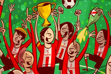 hat-team-winners