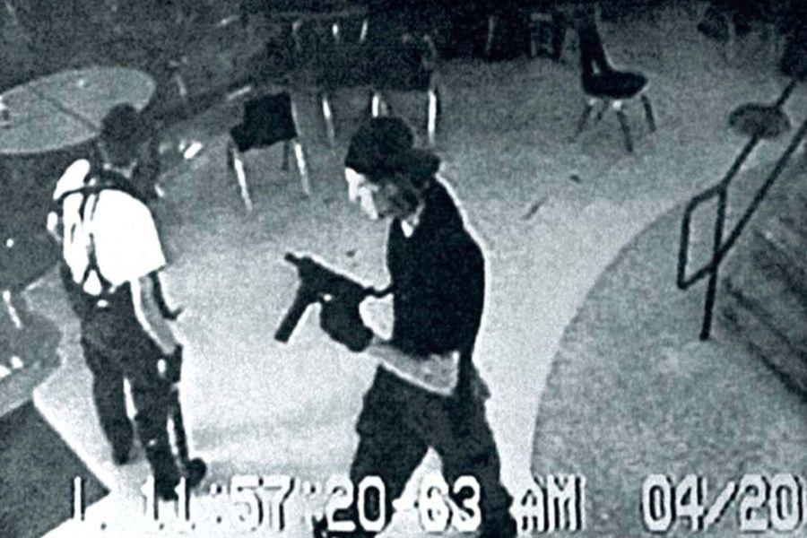 Masacre de Columbine