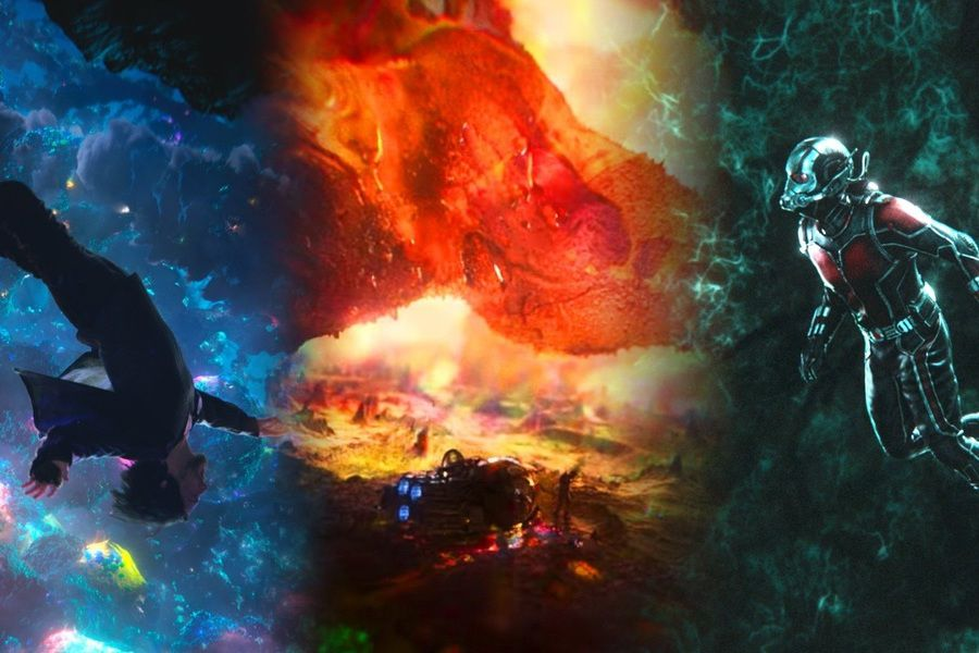 reino cuantico marvel studios