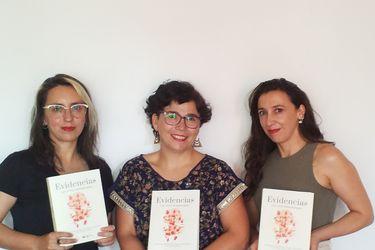 ¿Y las dramaturgas? Libro rescata 12 obras escritas por mujeres chilenas