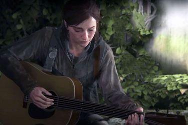 #PlayLikeEllie: Playstation lanzó un concurso de covers musicales del tema principal de The Last Of Us Part II