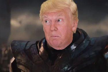 Las horas clave del conteo en Estados Unidos abren paso a los memes del Endgame