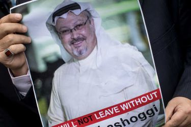 Caso Khashoggi: Fiscalía de Estambul abre proceso contra veinte ciudadanos saudíes