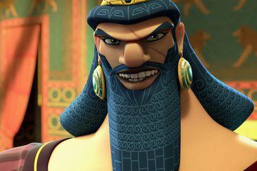 Epic Games se embarcará en el terreno de las películas animadas con Gilgamesh