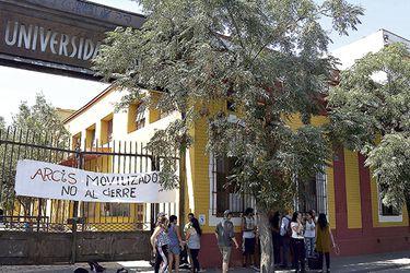 Universidad Arcis