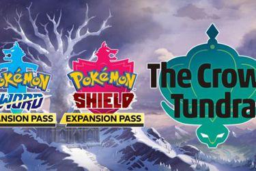 Segunda expansión de Pokémon Sword & Shield llegará el próximo 22 de octubre