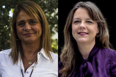 Ena von Baer y JVR: el rayado de cancha a Lavín de las dos mujeres fuertes de la UDI en el Senado